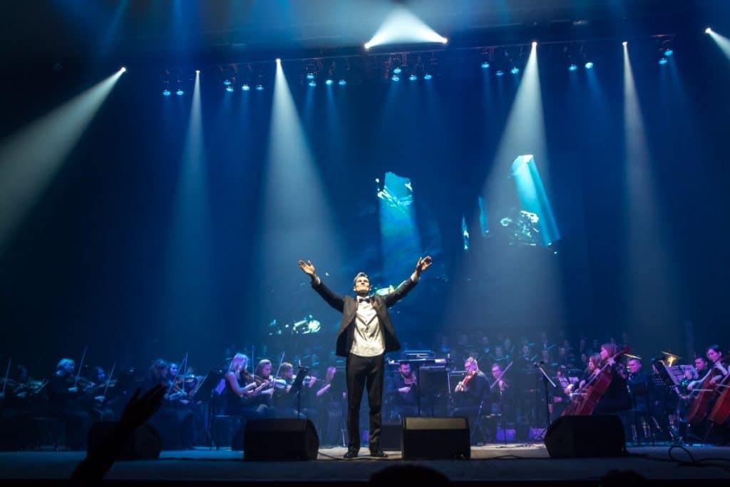 La Orquesta Filarmónica de las Artes dará un concierto sinfónico de Queen
