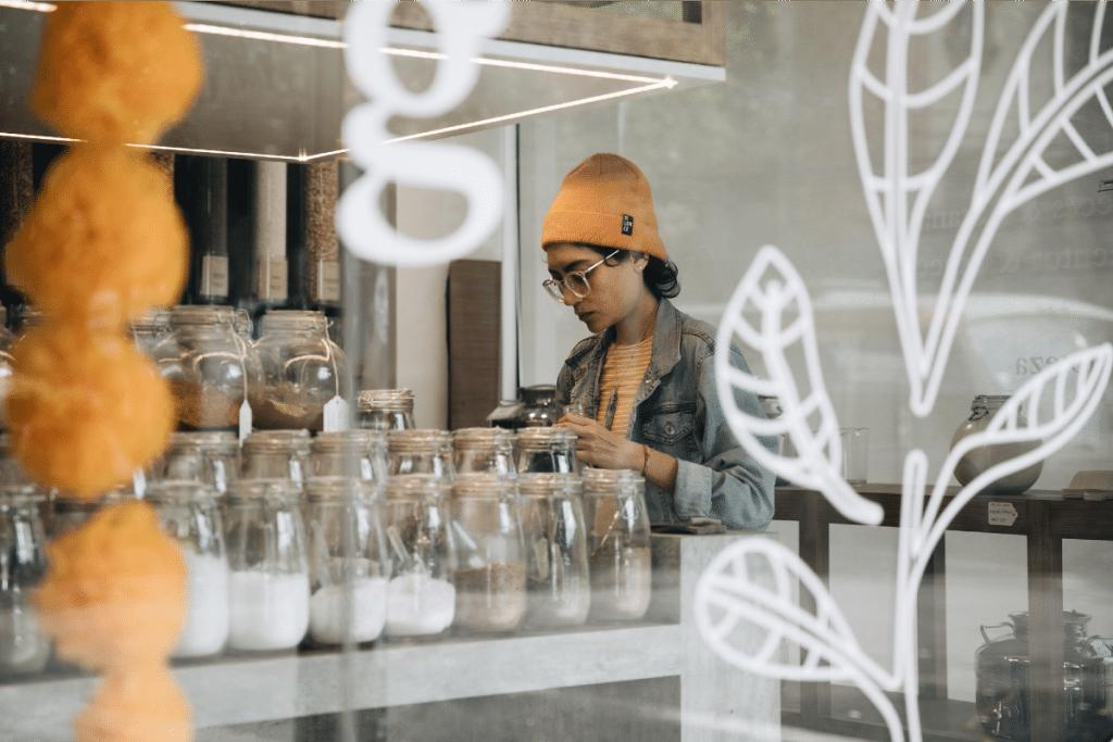 10 tiendas sustentables para hacer compras a granel