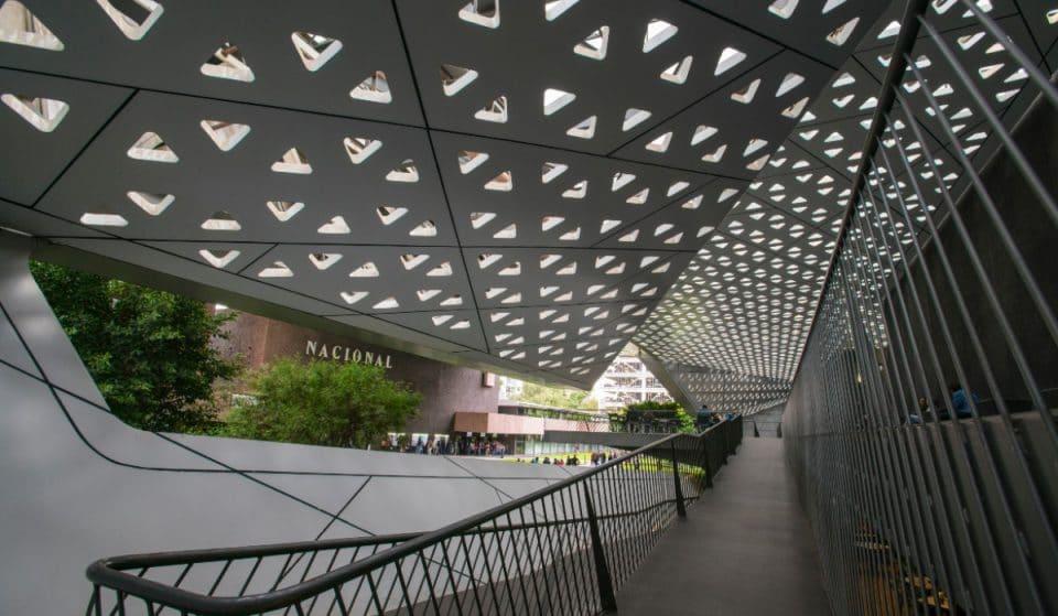 La Cineteca estrena hoy su sala virtual con funciones gratis