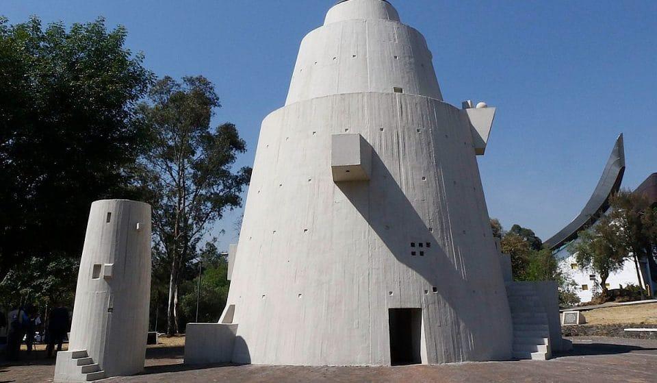 La historia detrás de la fotogénica Torre de los Vientos