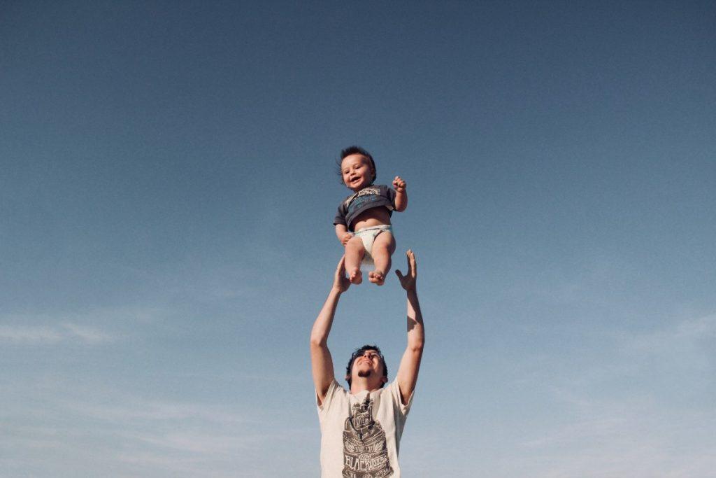 Ocho ideas diferentes para celebrar el Día del Padre