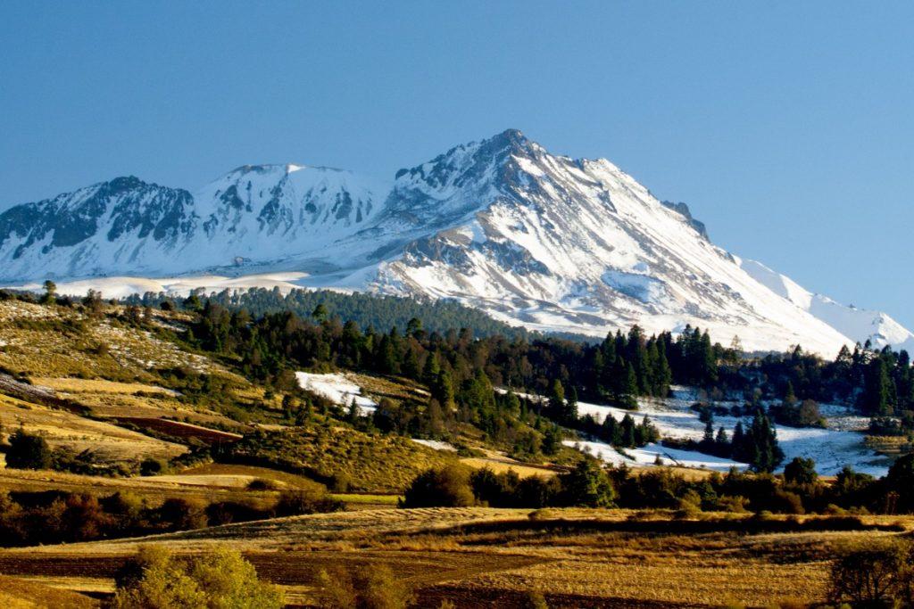 Por fin reabrieron el Nevado de Toluca con nuevas normas