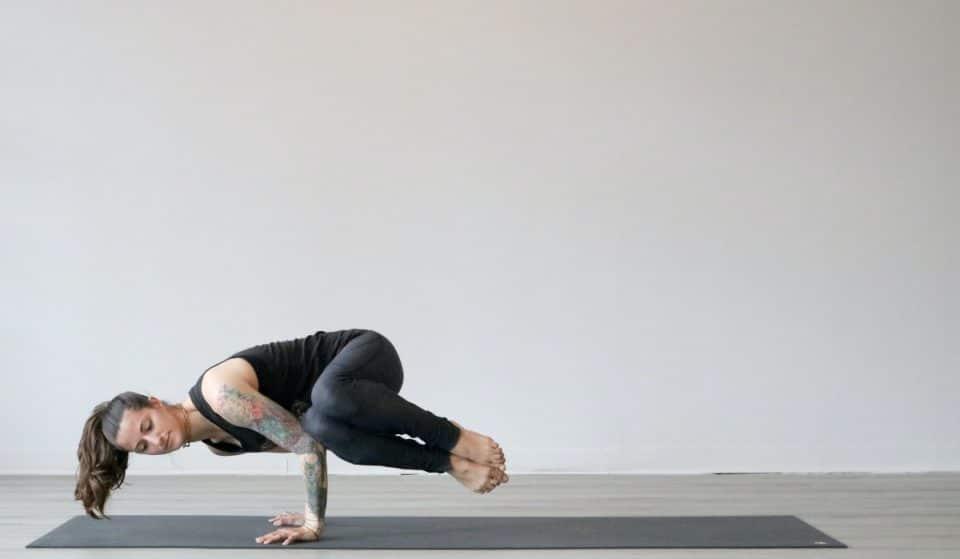 Cinco estudios de yoga en la CDMX para comenzar a practicar