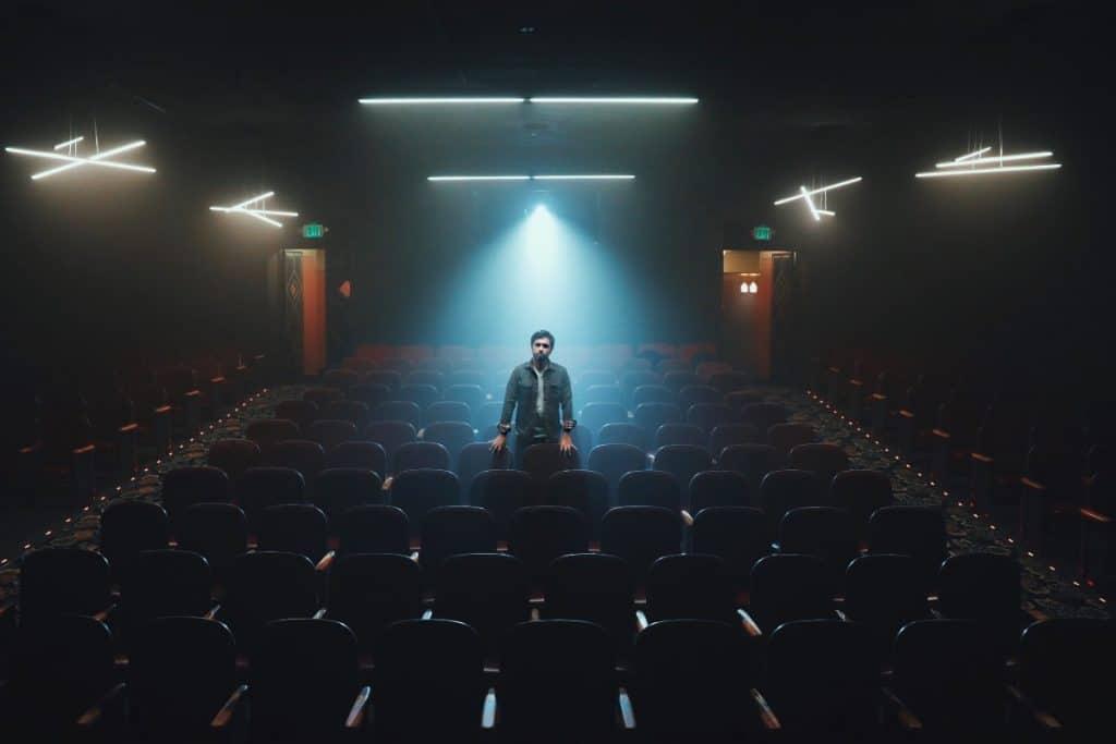 Los mejores cines independientes de la ciudad