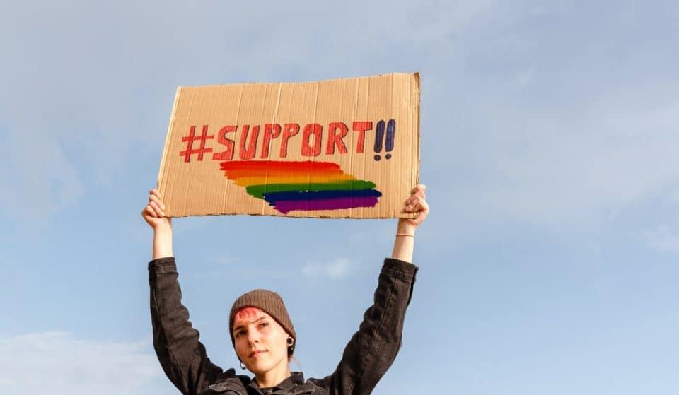 Conoce y apoya Casa Frida, un refugio para personas LGBTQI+ en la CDMX