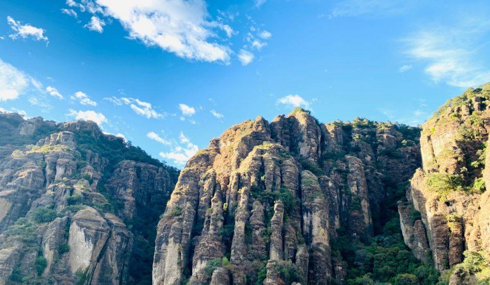 Ocho lugares cerca de la CDMX para hacer hiking