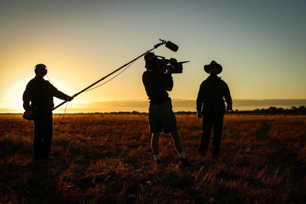 Hoy comienza el festival de cine en streaming… y es gratuito