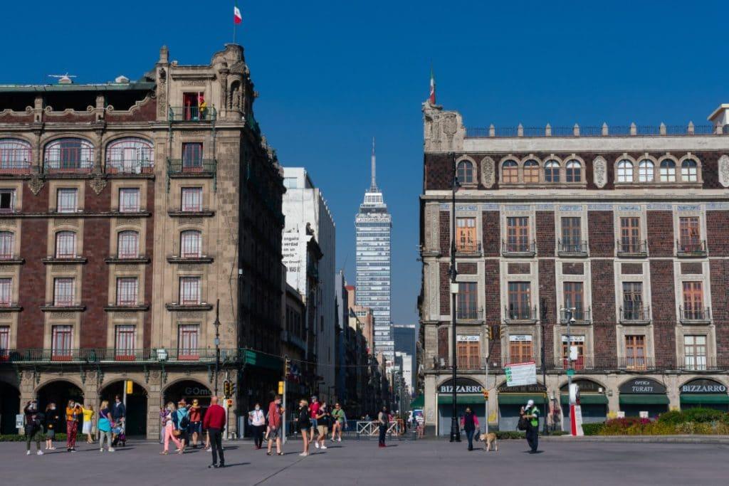 Las ocho calles más bonitas para caminar en el Centro Histórico