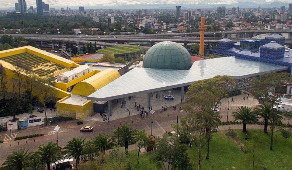 Buenas noticias: sí se salvó el Papalote Museo del Niño
