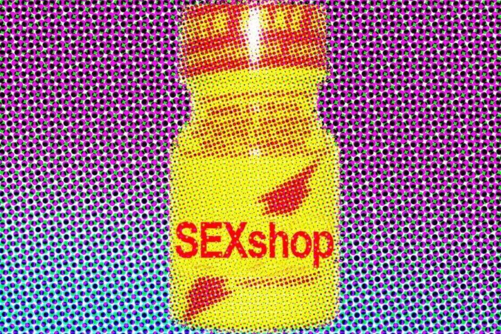 La galería de arte Kurimanzutto será una sex shop hasta el sábado