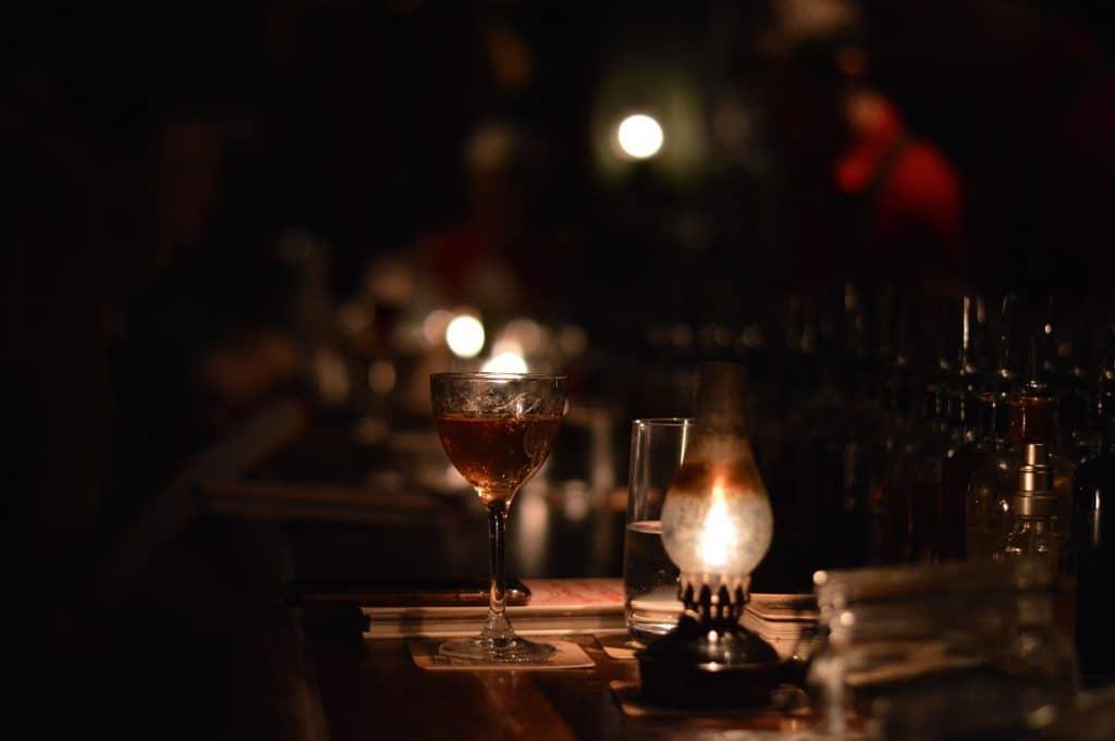 Seis restaurantes y bares ocultos que debes descubrir en la CDMX