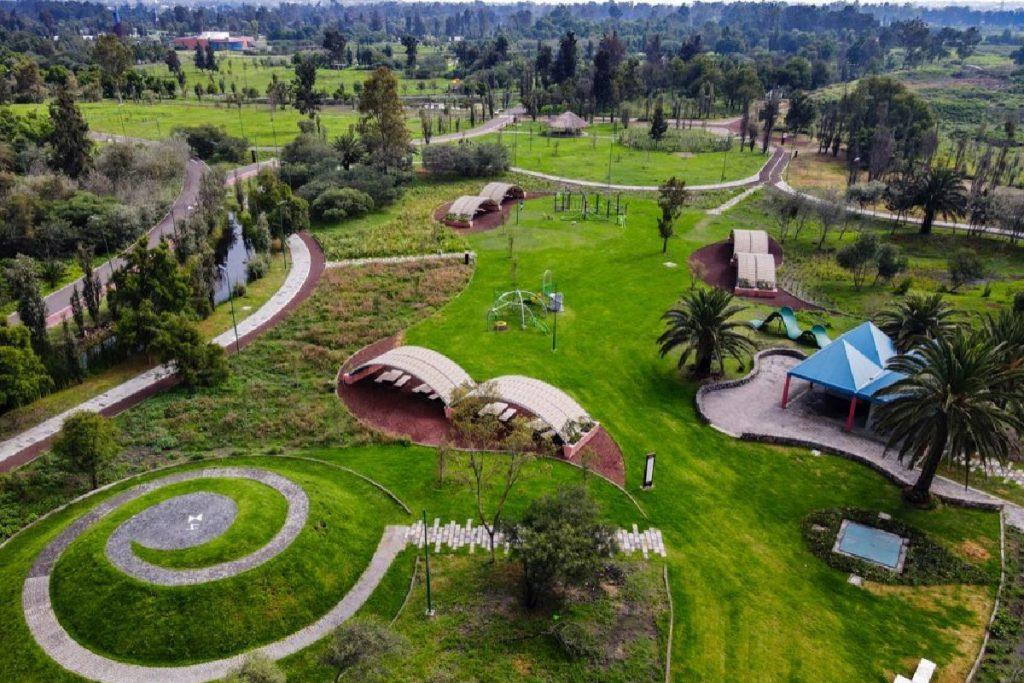 Todo lo que debes saber sobre el nuevo Parque Ecológico de Xochimilco