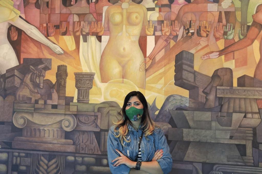 ¿Un perfil dedicado a los museos de la CDMX? Sí y nos encanta