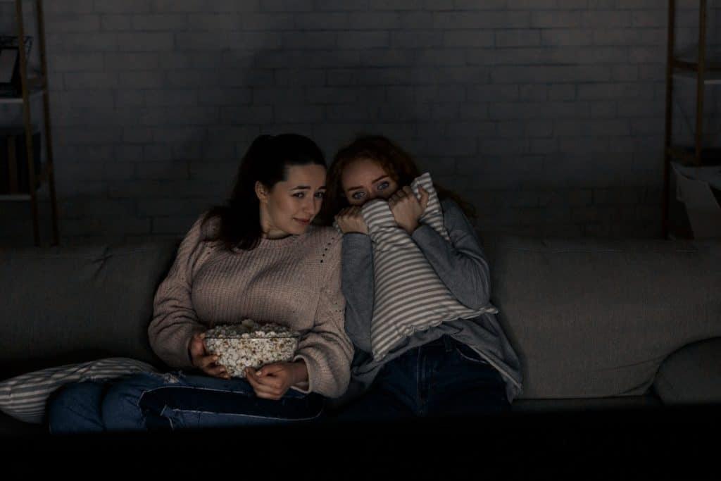 Ya casi es el Festival Internacional de Cine de Horror de la Ciudad de México
