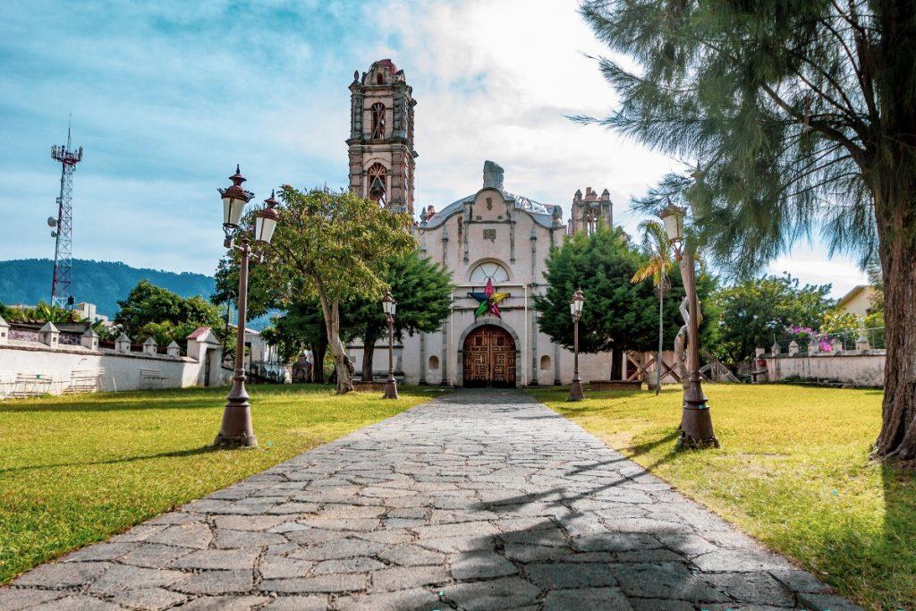 Estos son los 10 pueblos mágicos más visitados de todo México