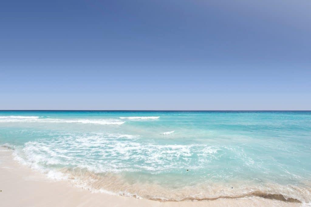Algunas playas de México podrían desaparecer por el calentamiento global