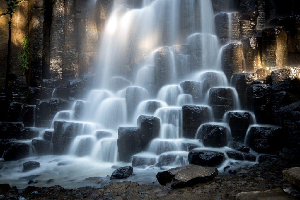 Cinco cascadas cerca de la CDMX que debes conocer