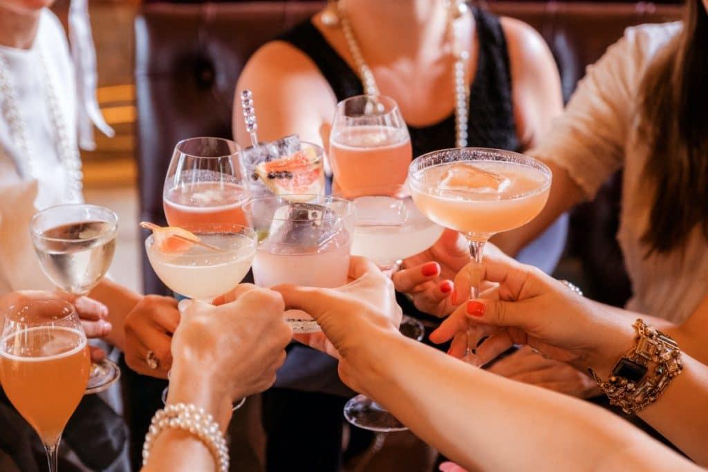 Está por comenzar Barra México, la celebración más importante de fine drinking
