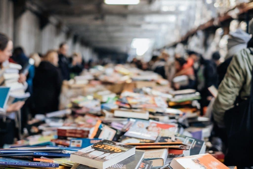 Hoy comienza  la Feria Internacional del Libro en el Zócalo