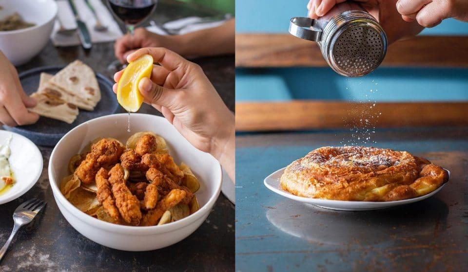 10 restaurantes que abrieron en 2021 en la CDMX y debes conocer