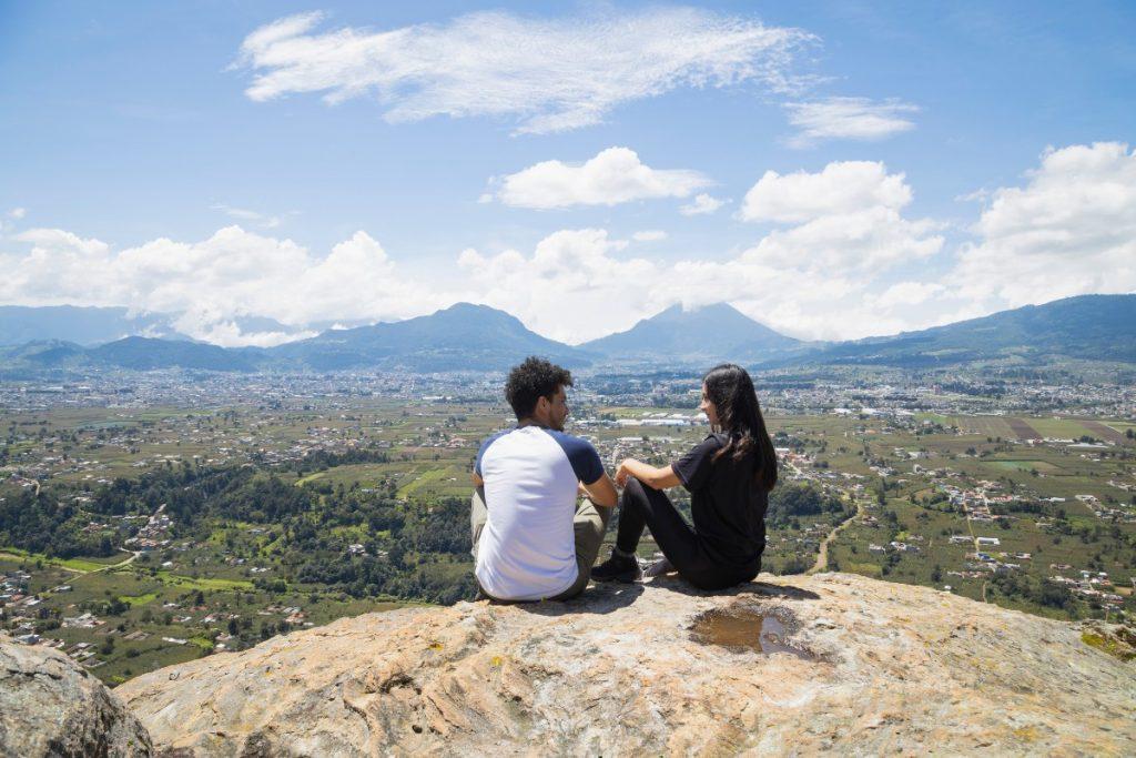 8 escapadas románticas desde la Ciudad de México
