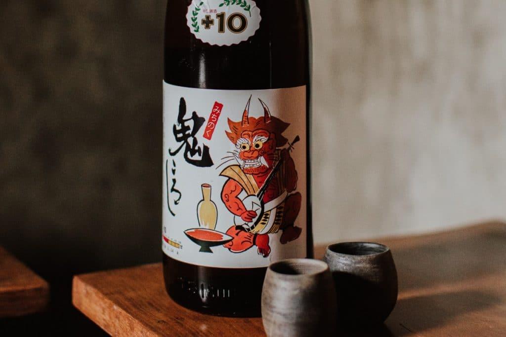 Kuren: omakase, sake bar y ramen callejero en un mismo lugar
