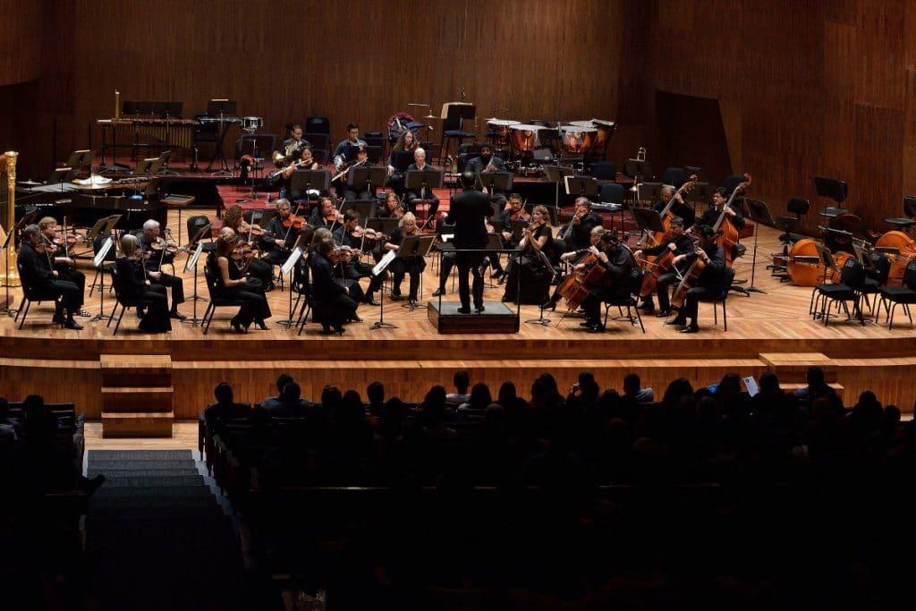 La Orquesta Filarmónica de la Ciudad de México empieza temporada en septiembre