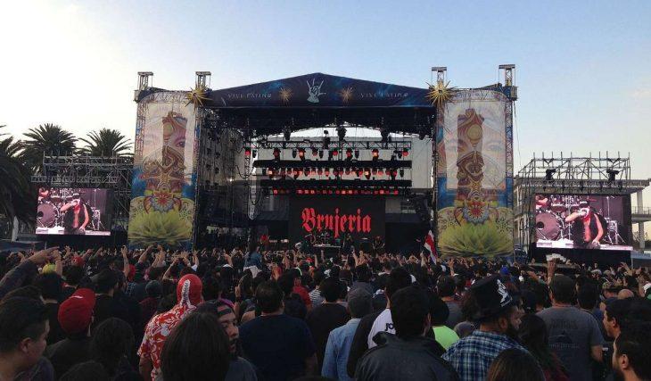 Vive Latino 2022: ¡ya hay fecha confirmada! 🤟🎸