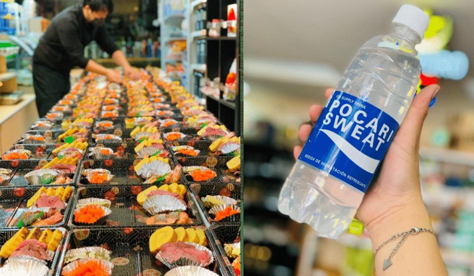 Los mejores supermercados para comprar productos orientales en la CDMX