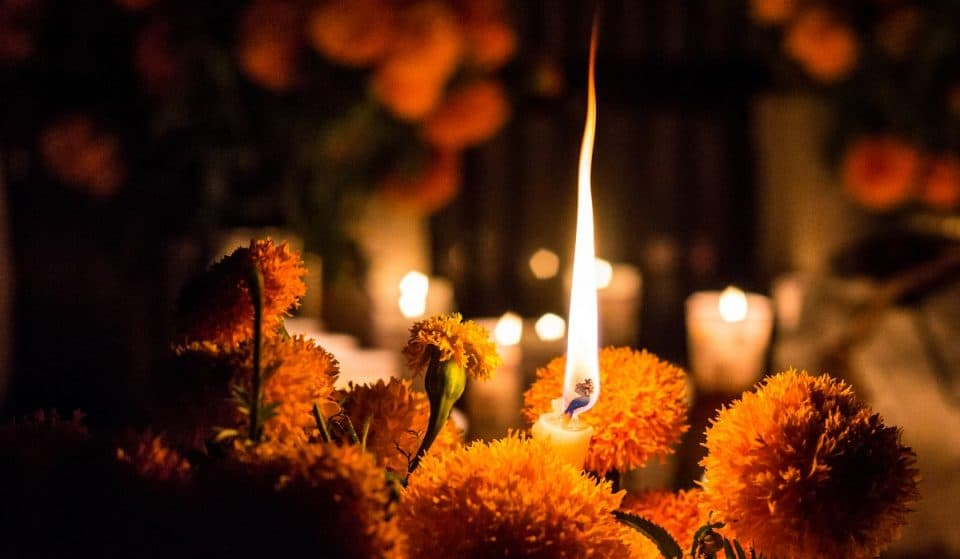 Tres conciertos Candlelight de Día de Muertos que no te puedes perder