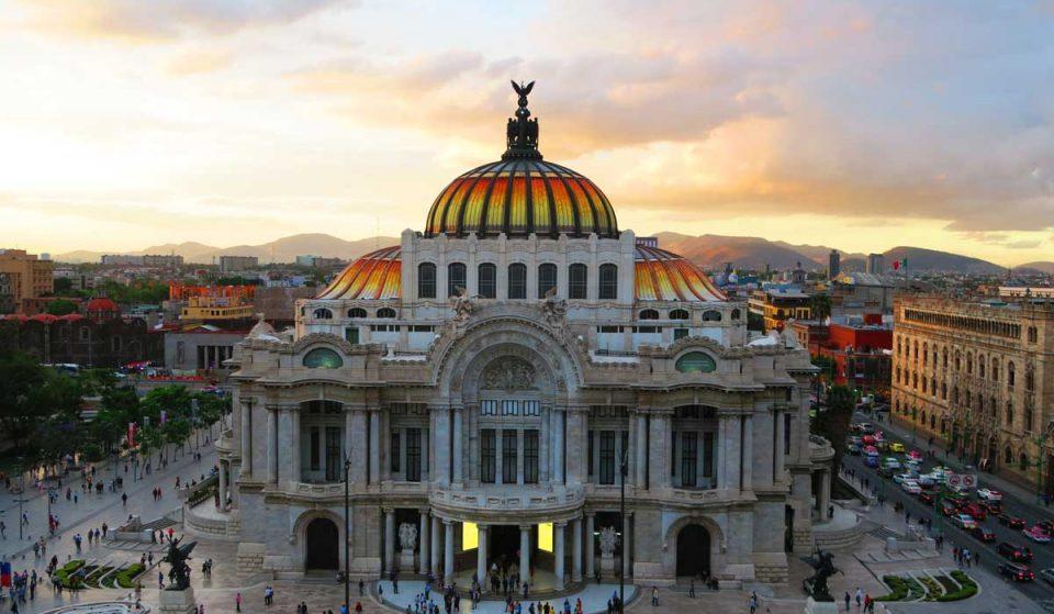 10 datos que no sabías sobre el Palacio de Bellas Artes