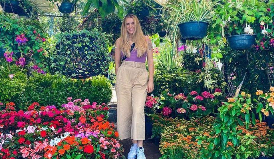 Guía para visitar el mercado Madreselva y hacerte de las plantas más bonitas