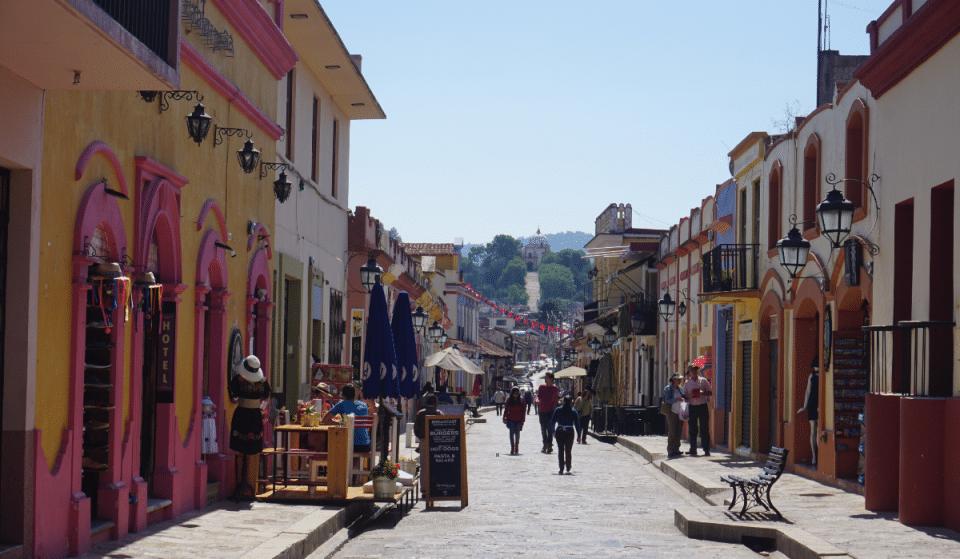 México es el quinto país con mayor herencia cultural del mundo