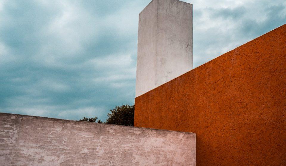 Todo lo que siempre quisiste saber sobre la Casa-Estudio de Luis Barragán