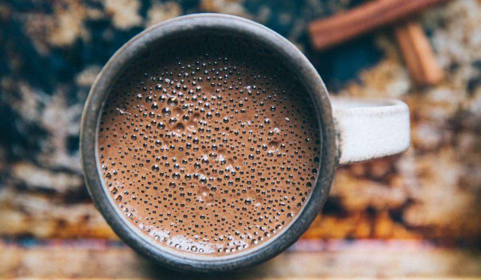 Festival del Cacao 2021: ¡mucho chocolate en el Anahuacalli!