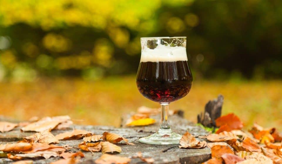 Seis cervezas mexicanas perfectas para el otoño