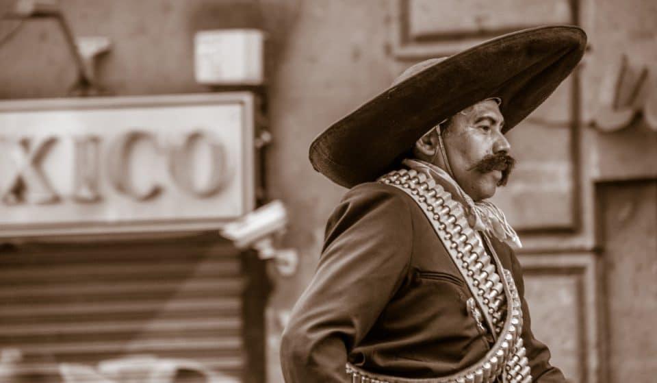¿Cómo será el desfile de la Revolución Mexicana 2021?