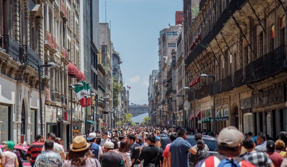 Habrá un nuevo corredor peatonal en el Centro Histórico y esto es lo que sabemos al respecto