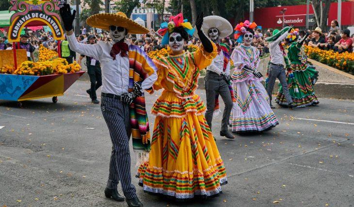 15 planes imperdibles para Halloween y Día de Muertos en la CDMX