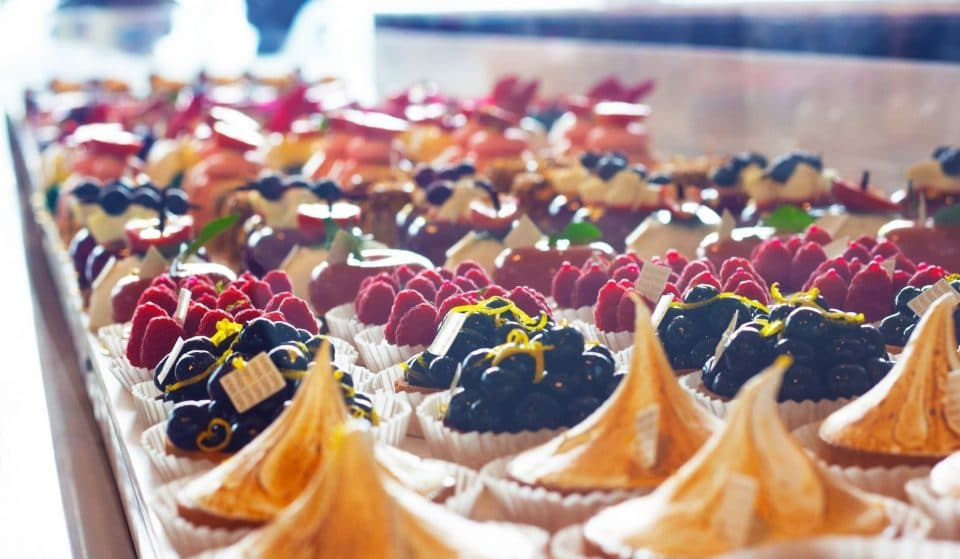 Les meilleures pâtisseries où se laisser tenter par une gourmandise à Genève !