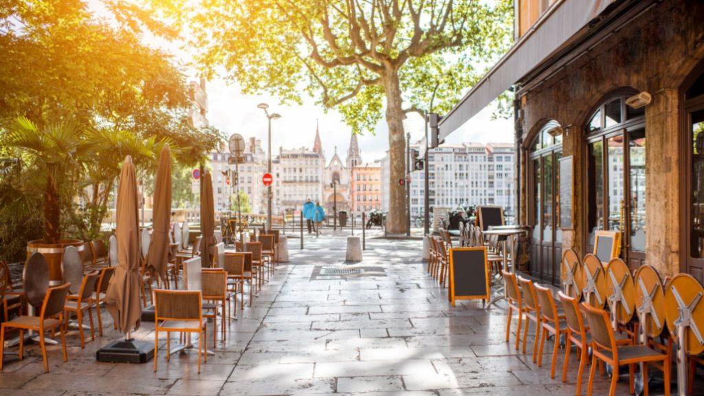 the fork la fourchette geneve promotion reduction restaurant