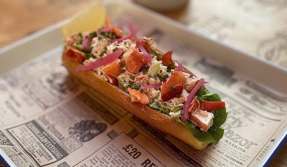 Lobster & Co : Le food truck délicieux ouvre un restaurant à Genève !