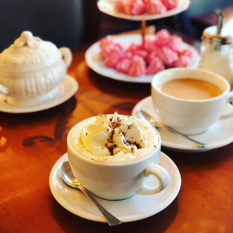 chocolat chaud geneve muller's factory