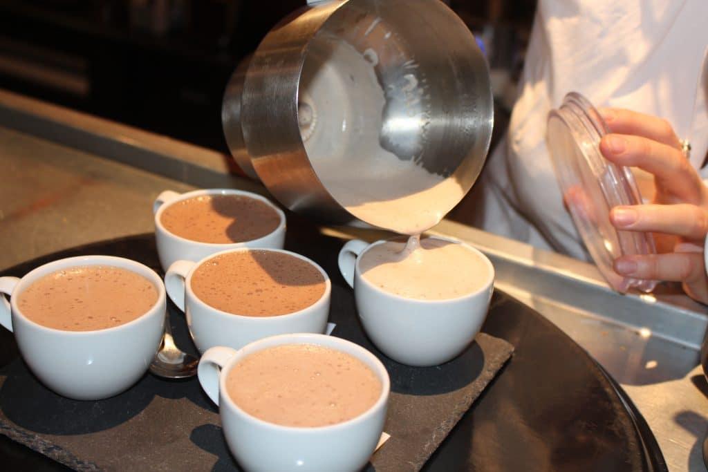 chocolat chaud geneve la bonbonniere