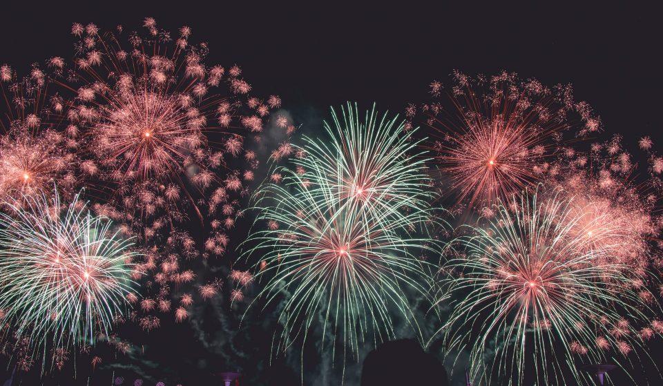 Nouvel An à Genève : Pas de Nez Rouge et pas de fête du 31 décembre !