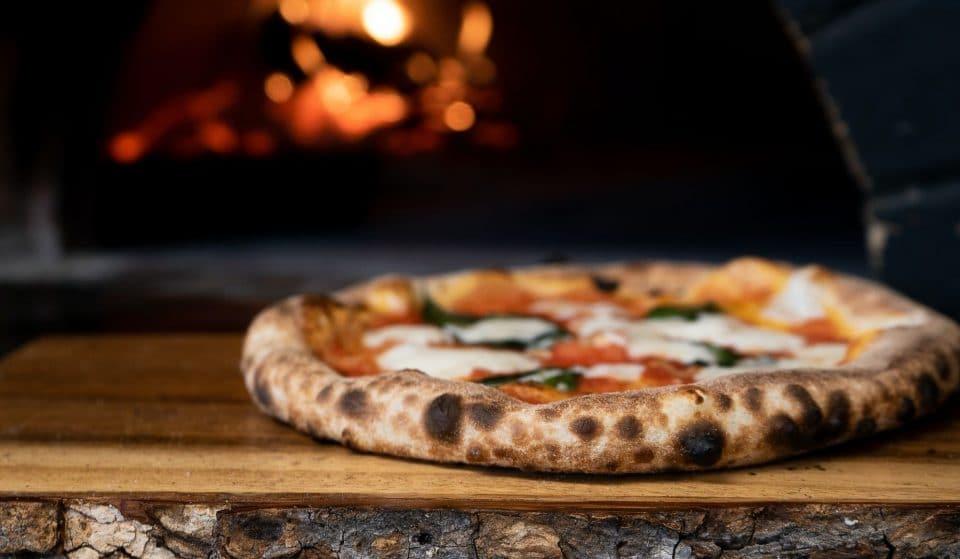 La 11ème meilleure pizzeria d'Europe se trouve à Genève !
