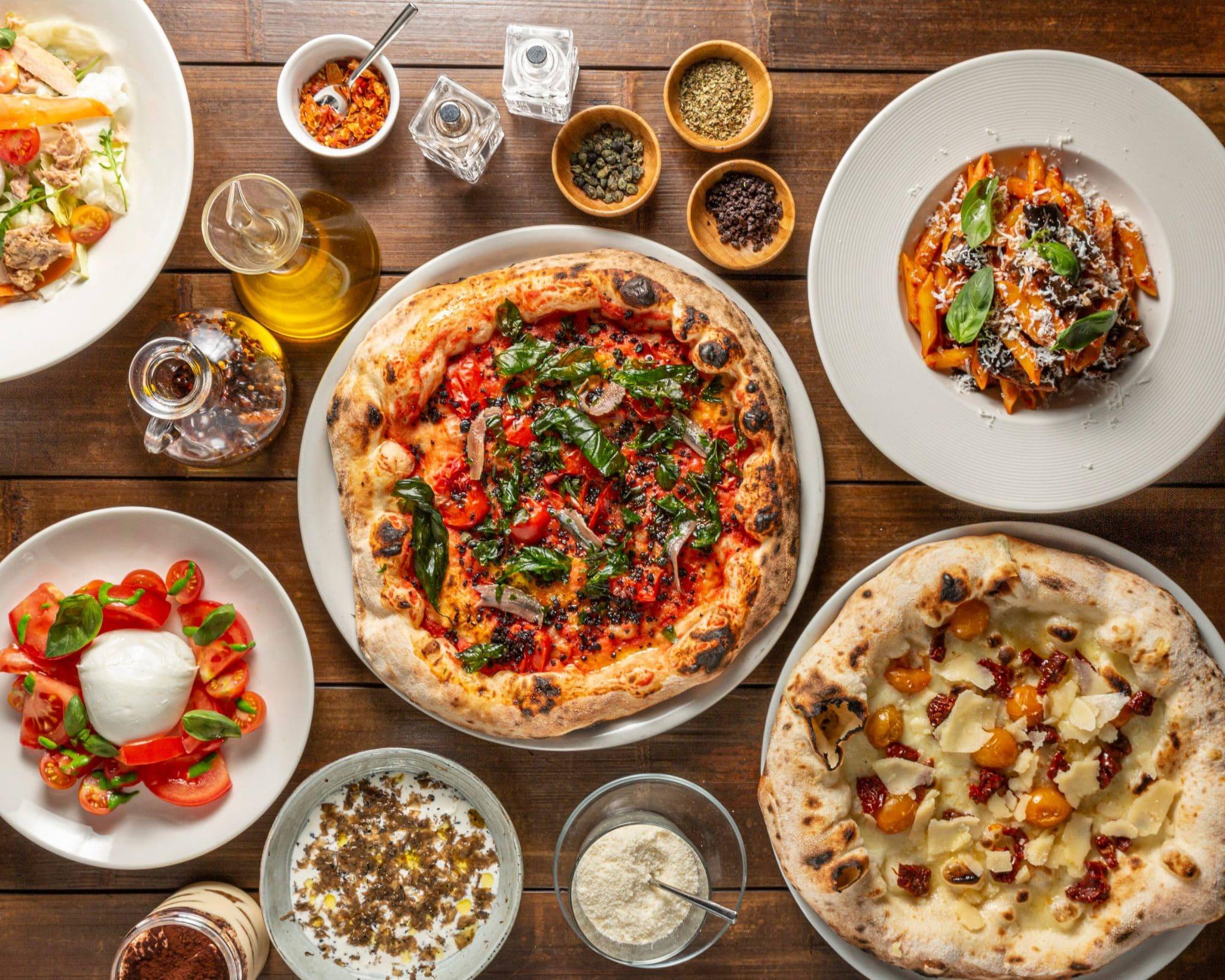 kytaly genève meilleure pizza suisse top 50