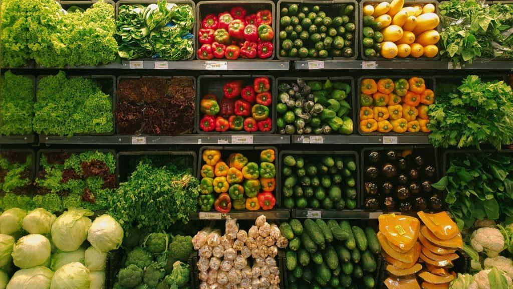 Le Forum de l'alimentation durable se tient en ce moment à Genève !