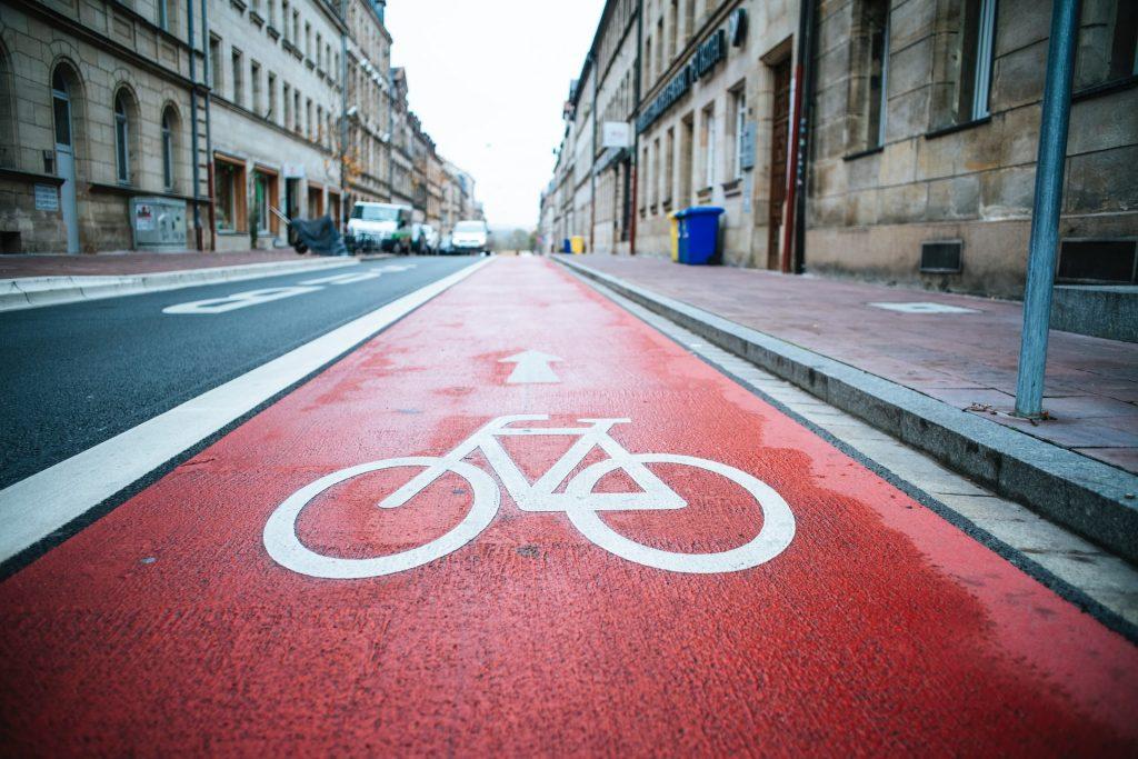 Genève gagne le prix «Rue de l'Avenir» pour ses aménagements piétons et cyclistes !