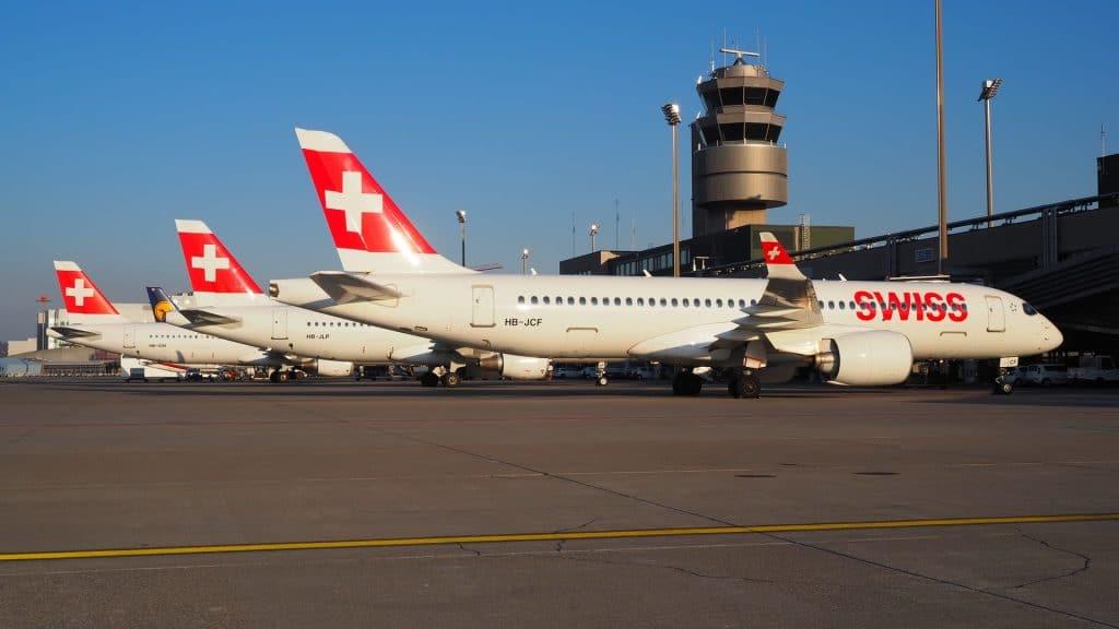 Un passeport spécial Covid-19 pour voyager à nouveau naît à Genève !